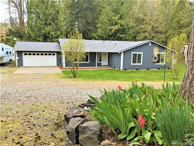 16225 Bald Hill Rd SE, Yelm, WA 98597 (#1588154) :: NW Homeseekers