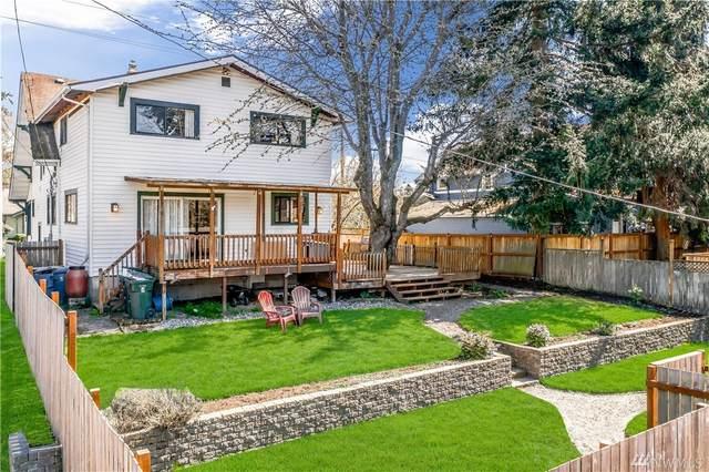 808 N Proctor St, Tacoma, WA 98406 (#1589121) :: The Kendra Todd Group at Keller Williams
