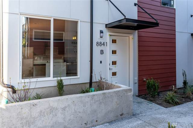 8841 Midvale Ave N B, Seattle, WA 98103 (#1591344) :: The Kendra Todd Group at Keller Williams