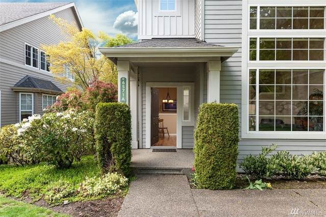 6571 161st Ave SE A, Bellevue, WA 98006 (#1593079) :: Real Estate Solutions Group