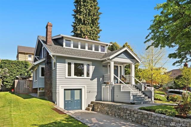 3822 42nd Ave SW, Seattle, WA 98116 (#1593397) :: The Kendra Todd Group at Keller Williams
