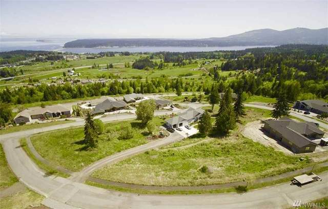 50 Exeter St, Sequim, WA 98382 (#1594835) :: Lucas Pinto Real Estate Group