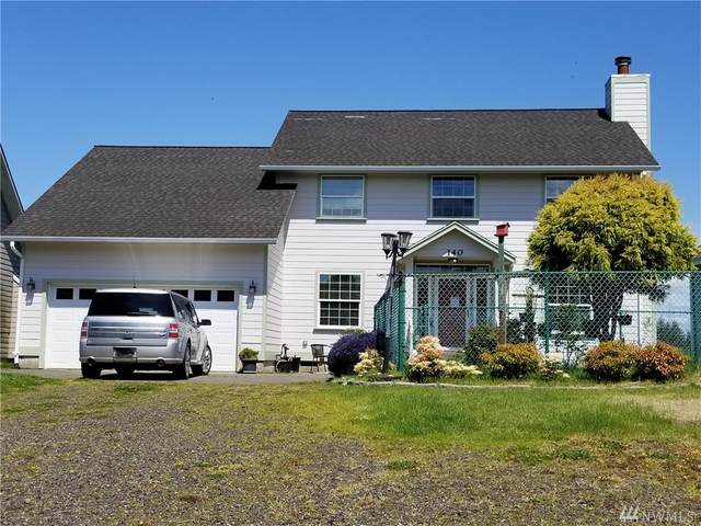 140 Sea Breeze Lp SE, Ocean Shores, WA 98569 (#1596544) :: Better Properties Lacey