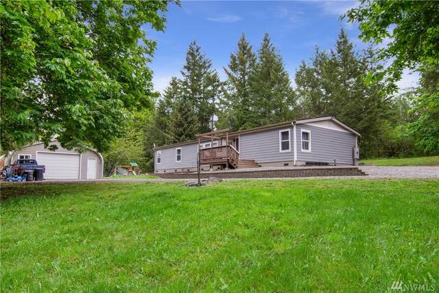 33519 78th Ave S, Roy, WA 98580 (#1600101) :: The Kendra Todd Group at Keller Williams