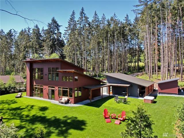 491 Race Rd, Coupeville, WA 98239 (#1600990) :: Real Estate Solutions Group