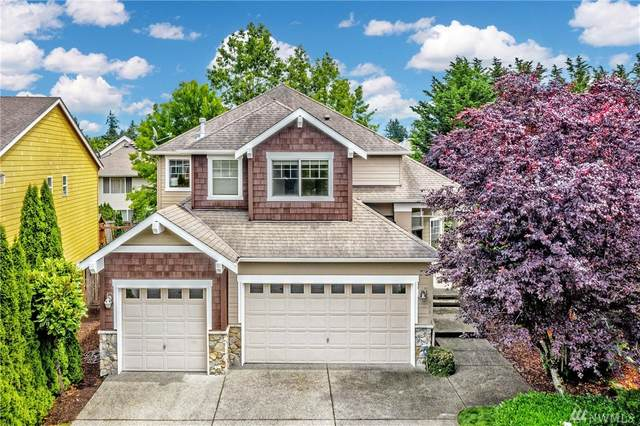 916 273rd Place SE, Sammamish, WA 98075 (#1601554) :: The Kendra Todd Group at Keller Williams