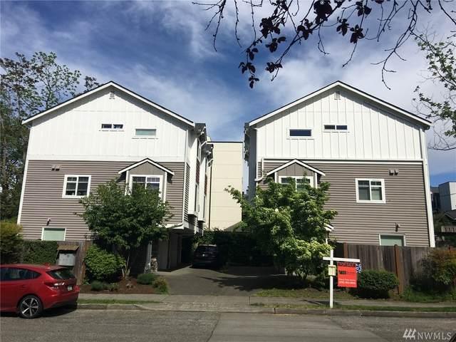 4612 Interlake Ave N, Seattle, WA 98103 (#1602315) :: Beach & Blvd Real Estate Group