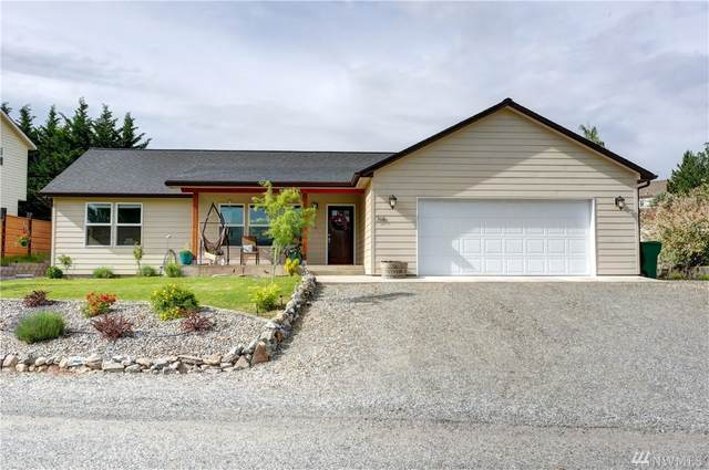 314 Hillcrest Circle Dr, Omak, WA 98841 (MLS #1602391) :: Nick McLean Real Estate Group