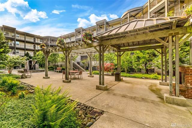 7104 265th St NW #318, Stanwood, WA 98292 (#1602735) :: Real Estate Solutions Group