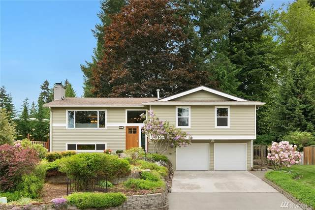 1541 172nd Place NE, Bellevue, WA 98008 (#1604406) :: NW Homeseekers