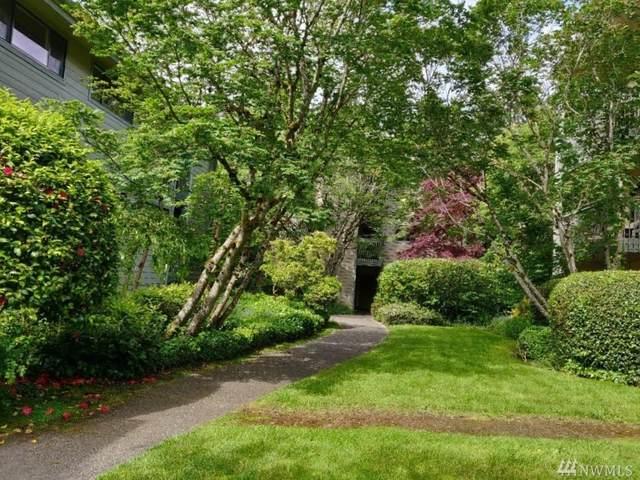 330 Grow Ave NW C-6, Bainbridge Island, WA 98110 (#1605664) :: Engel & Völkers Federal Way