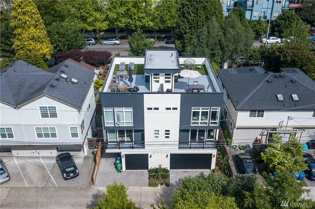 6019 Fauntleroy Way Sw B, Seattle, WA 98136 (#1605811) :: Hauer Home Team