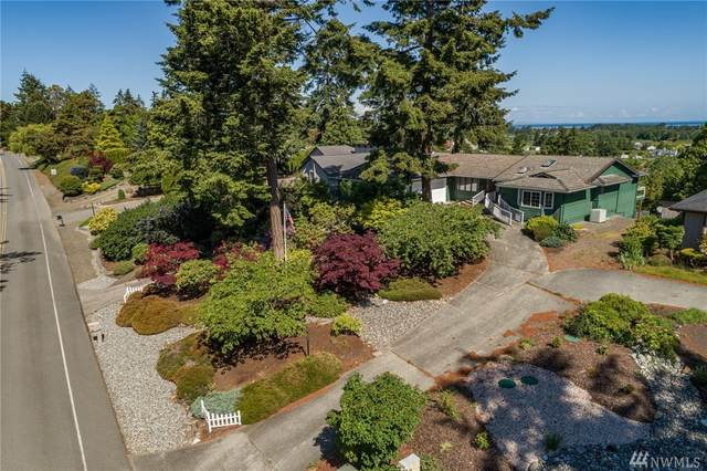 553 Brigadoon Blvd, Sequim, WA 98382 (#1606080) :: Pacific Partners @ Greene Realty