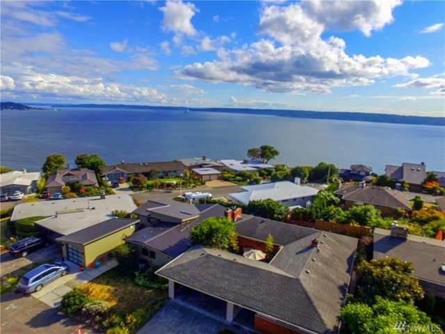 10823 42nd Ave SW, Seattle, WA 98146 (#1606142) :: Mike & Sandi Nelson Real Estate