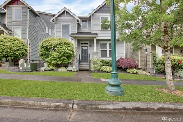 3106 Highlands Blvd, Puyallup, WA 98372 (#1606370) :: The Kendra Todd Group at Keller Williams