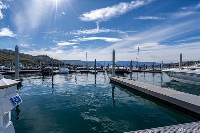 1350 W Woodin Ave E6, Chelan, WA 98816 (MLS #1606586) :: Nick McLean Real Estate Group