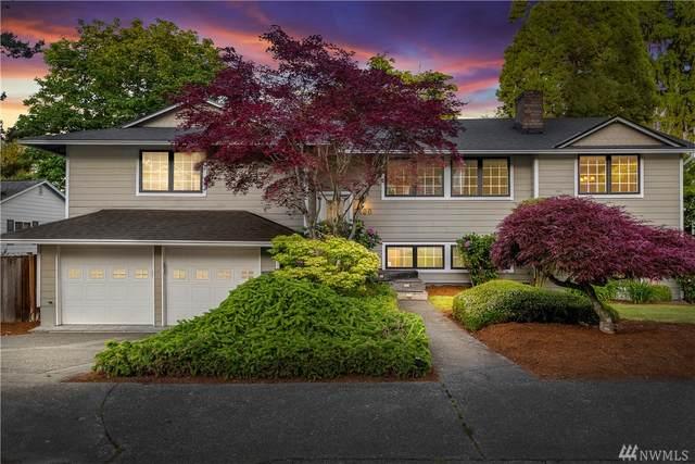 2320 129th Ave SE, Bellevue, WA 98005 (#1606847) :: Engel & Völkers Federal Way