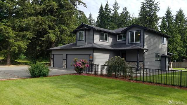24409 SE 384th St, Enumclaw, WA 98022 (#1607266) :: The Kendra Todd Group at Keller Williams