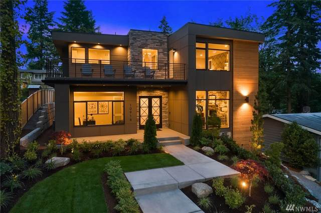10916 102nd Ave NE, Kirkland, WA 98033 (#1607416) :: Real Estate Solutions Group