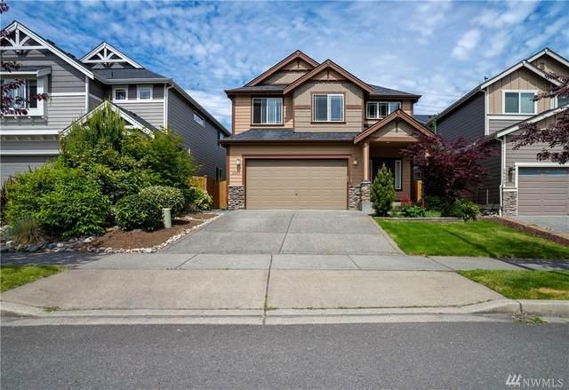 20406 1st Place W, Lynnwood, WA 98036 (#1607997) :: NW Homeseekers