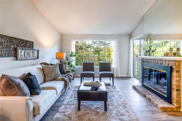 12378 SE 41st Lane #7, Bellevue, WA 98006 (#1612356) :: Real Estate Solutions Group