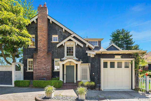 1622 40th Ave, Seattle, WA 98122 (#1613123) :: The Kendra Todd Group at Keller Williams