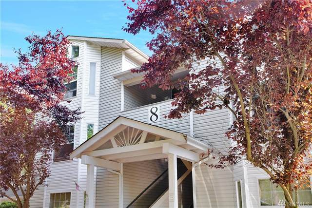 2001 120th Place SE 8-203, Everett, WA 98208 (#1613692) :: Lucas Pinto Real Estate Group