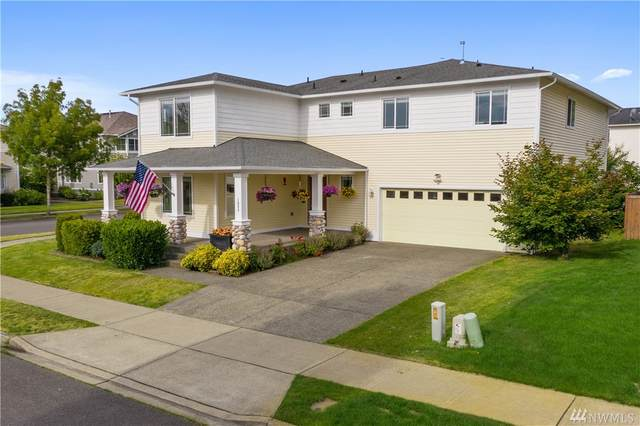 1988 Homan Ave, Dupont, WA 98327 (#1614957) :: Northern Key Team