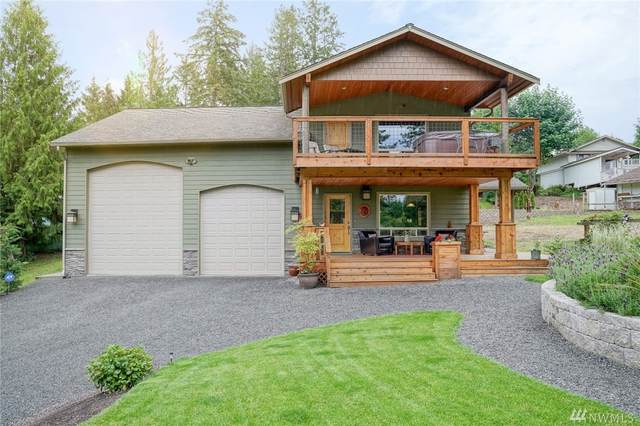 251 E Canyon View Road, Belfair, WA 98528 (#1615045) :: Ben Kinney Real Estate Team
