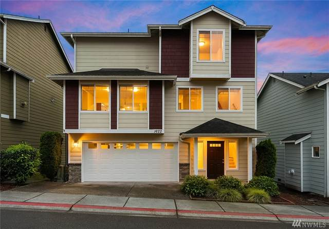 1622 98th Place SW, Everett, WA 98204 (#1615347) :: The Kendra Todd Group at Keller Williams