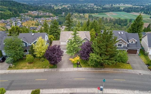 10709 176th Ave E, Bonney Lake, WA 98391 (#1615510) :: Ben Kinney Real Estate Team