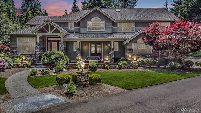 23035 257th Ave SE, Maple Valley, WA 98038 (#1615549) :: Keller Williams Realty