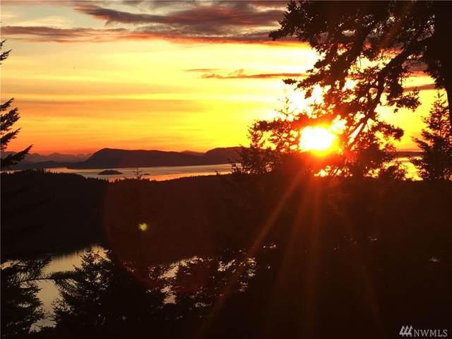 4-(lot #) Hidden Ridge Trail Trail, Orcas Island, WA 98245 (#1615988) :: Capstone Ventures Inc