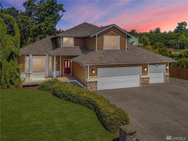 4123 157th St NW, Stanwood, WA 98292 (#1617714) :: Real Estate Solutions Group