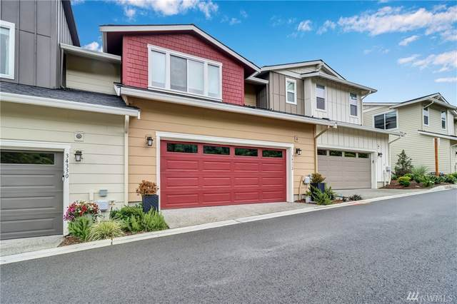34332 SE Groshell St, Snoqualmie, WA 98065 (#1618906) :: Tribeca NW Real Estate