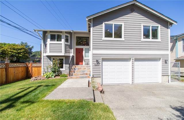 5657 23rd Ave SW, Seattle, WA 98106 (#1620130) :: Tribeca NW Real Estate
