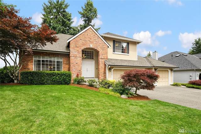 13988 SE 159th Place, Renton, WA 98058 (#1625825) :: The Royston Team