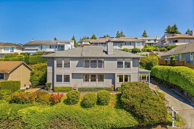 57 Puget Drive, Steilacoom, WA 98388 (#1625836) :: Ben Kinney Real Estate Team