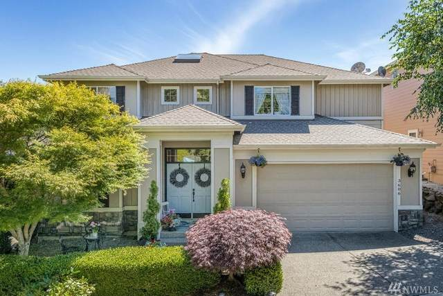 3606 Lincoln Court NE, Renton, WA 98056 (#1627250) :: Ben Kinney Real Estate Team