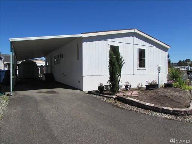 5900 64th St NE #113, Marysville, WA 98270 (#1628750) :: Better Properties Lacey