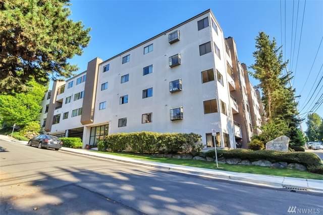 9710 5th Avenue NE #105, Seattle, WA 98115 (#1628914) :: Pickett Street Properties