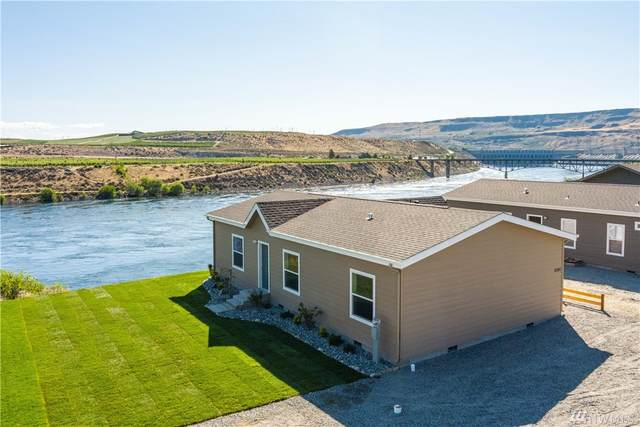 2145 Columbia Boulevard, Bridgeport, WA 98813 (MLS #1628974) :: Nick McLean Real Estate Group