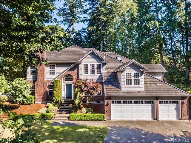 13407 55th Ave NW, Gig Harbor, WA 98332 (#1629237) :: Better Properties Lacey