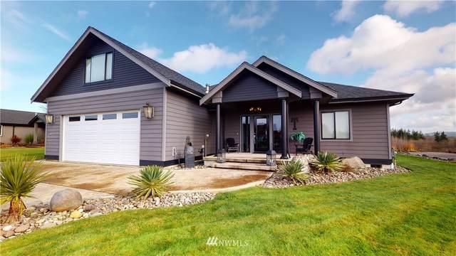 200 Hemlock Street, Montesano, WA 98563 (#1631181) :: NW Home Experts