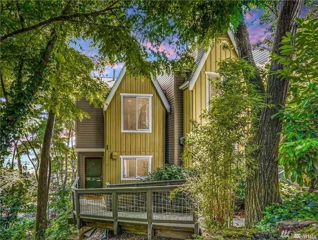 1556 Cherrylane Ave S #1556, Seattle, WA 98144 (#1631197) :: My Puget Sound Homes
