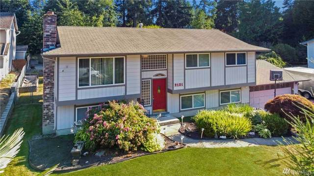 2121 SW 304th Street, Federal Way, WA 98023 (#1632393) :: NextHome South Sound