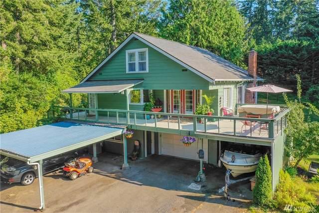 4350 Arvick Rd SE, Port Orchard, WA 98366 (#1632831) :: Better Properties Lacey