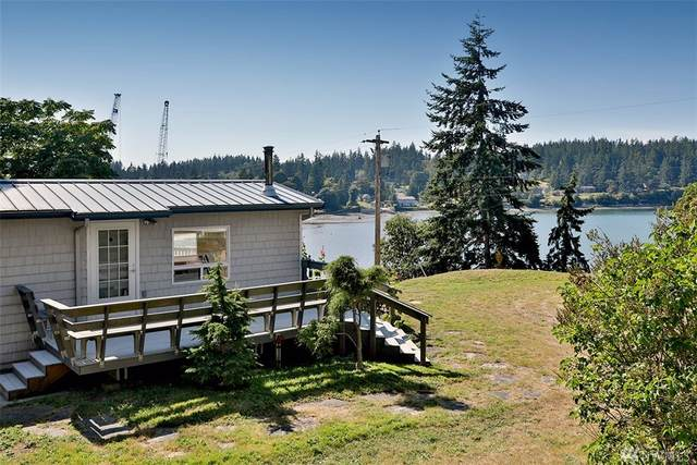 1466 Shoreview Dr, Freeland, WA 98249 (#1635583) :: Better Properties Lacey