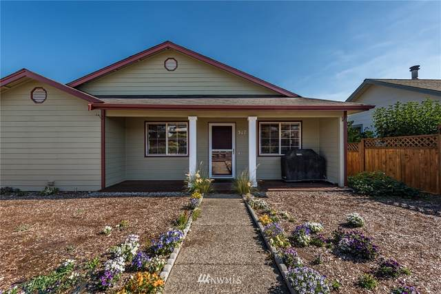 317 E 13th Street, Port Angeles, WA 98362 (#1636722) :: NextHome South Sound