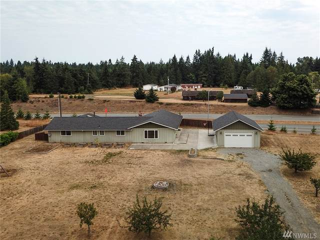 66 Blue Mountain Road, Port Angeles, WA 98362 (#1636752) :: McAuley Homes